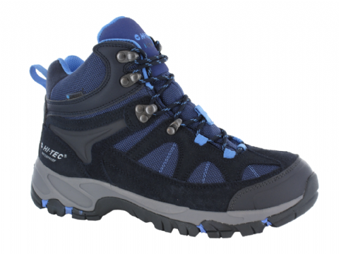 Hi-Tec Womens Adults Altitude Lite 2 Waterproof breathable Boot